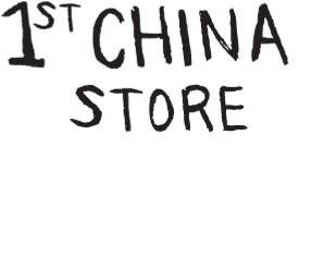 first china store