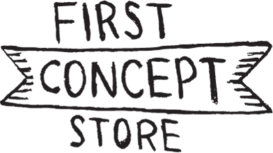 first concept store